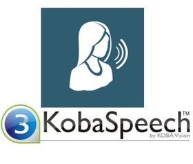 KobaSpeech 3 Slovenský hlas Laura