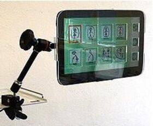 Komunikačná elektronická tabuľka - TABLET