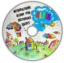 DVD Alfík I. interaktívne cvičenia