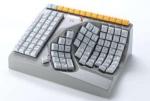 Ergonomická klávesnica
