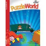 PuzzleWorld - súbor hier puzzle | CZ