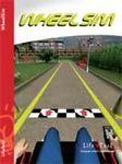 WheelSim - trenažér jazdy na elektrickom invalidnom vozíku | EN
