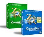 ZoomText 10.1 USB zväčšovací program