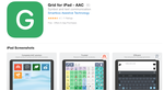 Grid for iPad - aplikácia
